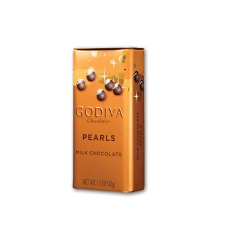 밀크 초콜릿 펄