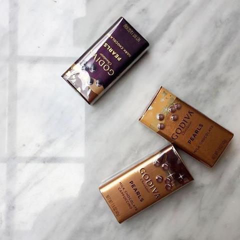 다크 초콜릿 펄