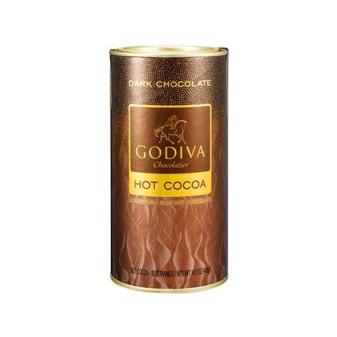 다크 초콜릿 코코아