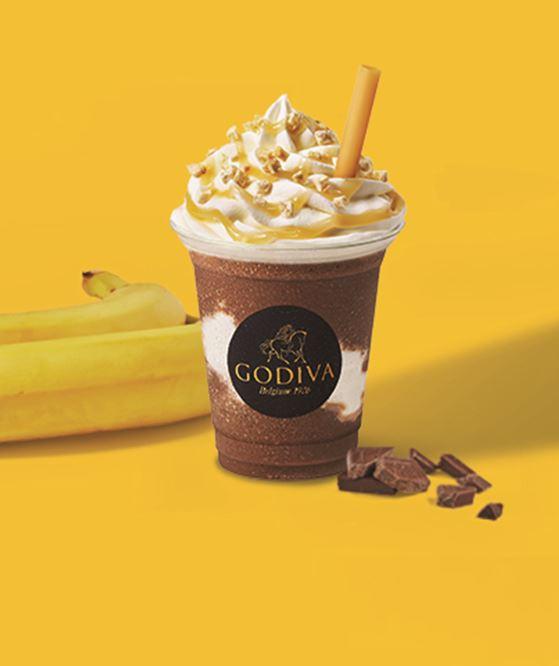 바나나 초콜렉사<br> Banana Chocolixir