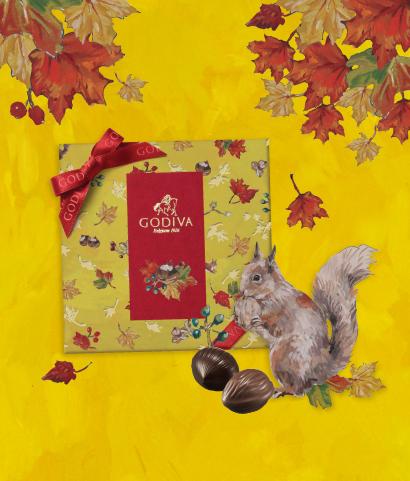 어텀 컬렉션<br>Autumn Collection